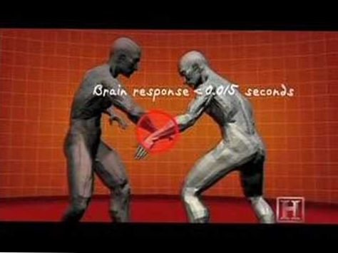 Human Weapon - Krav Maga - 360 Defense