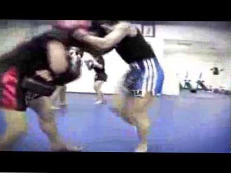 """Muay Thai vs Kung Fu - Knockouts - มวยไทย """"แสนชัย"""" vs กังฟู"""