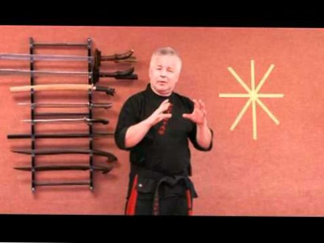 Female Triangle - Arnis Footwork Drill