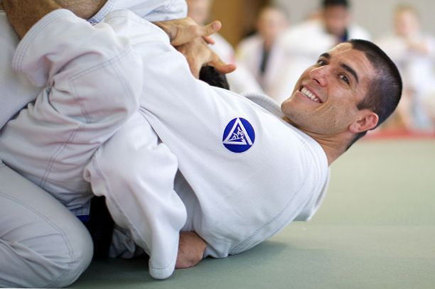 Gracie Academy - Jiu Jitsu - Pure Technique