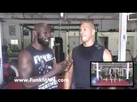 Strength Endurance AMRAP - MMA Workout - Chaos Training