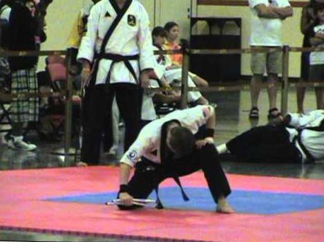 Chun Kuk Do, ITC 2010 – Tournament Highlights