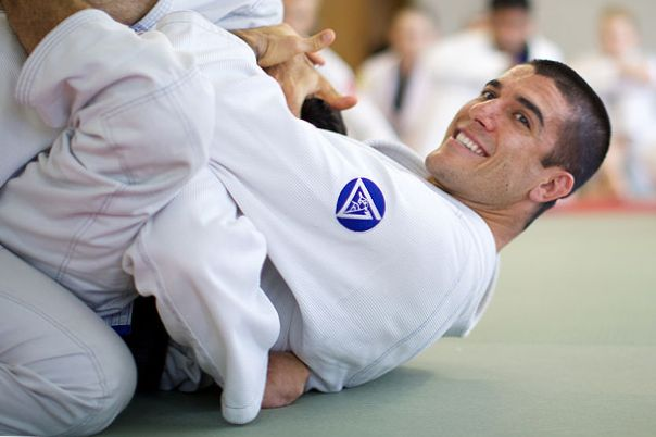 Gracie Academy – Jiu Jitsu – Pure Technique