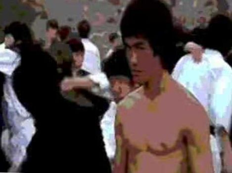 Bruce Lee – Kung Fu Fighting