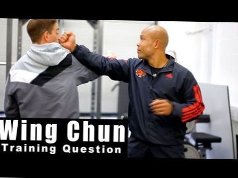 The Best Wing Chun & Jeetkunedo Trapping Techniques you will ever see