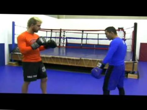 Short vs Tall: How to counter reach and height advantages for MMA and Muay Thai Training