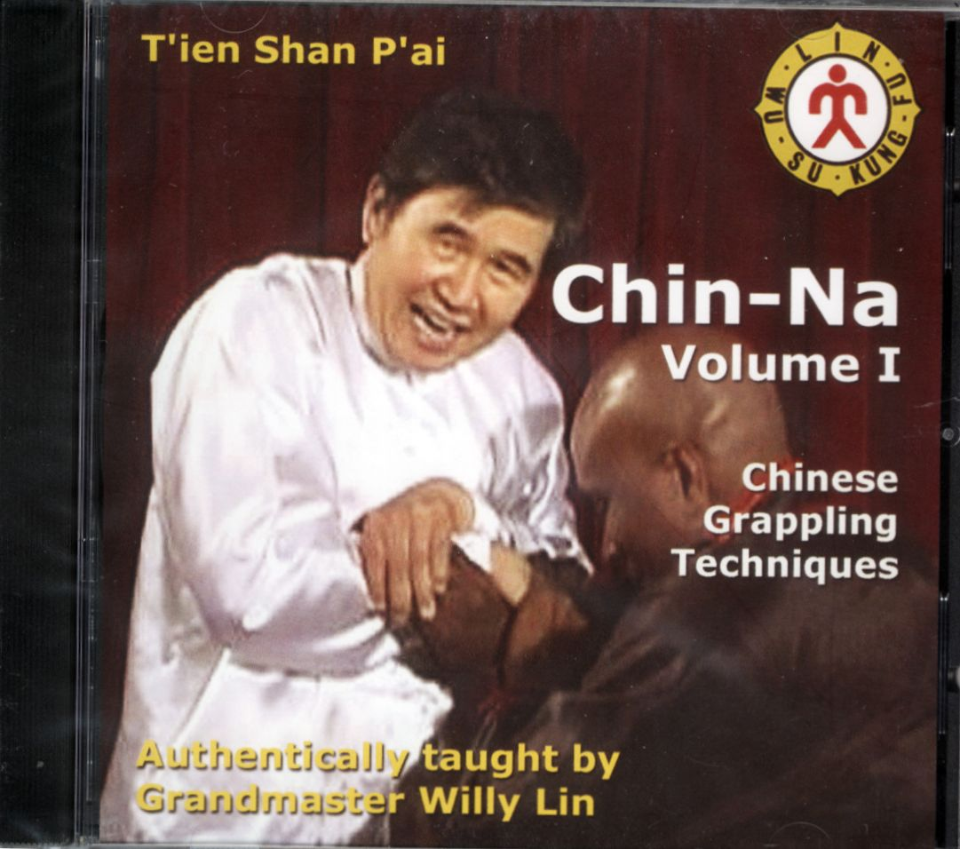 Willy Lin – Chin Na Technique