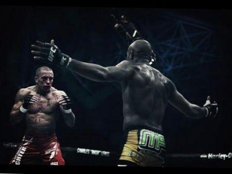 "MMA Motivation – ""Beast Mode Training"" 2016"