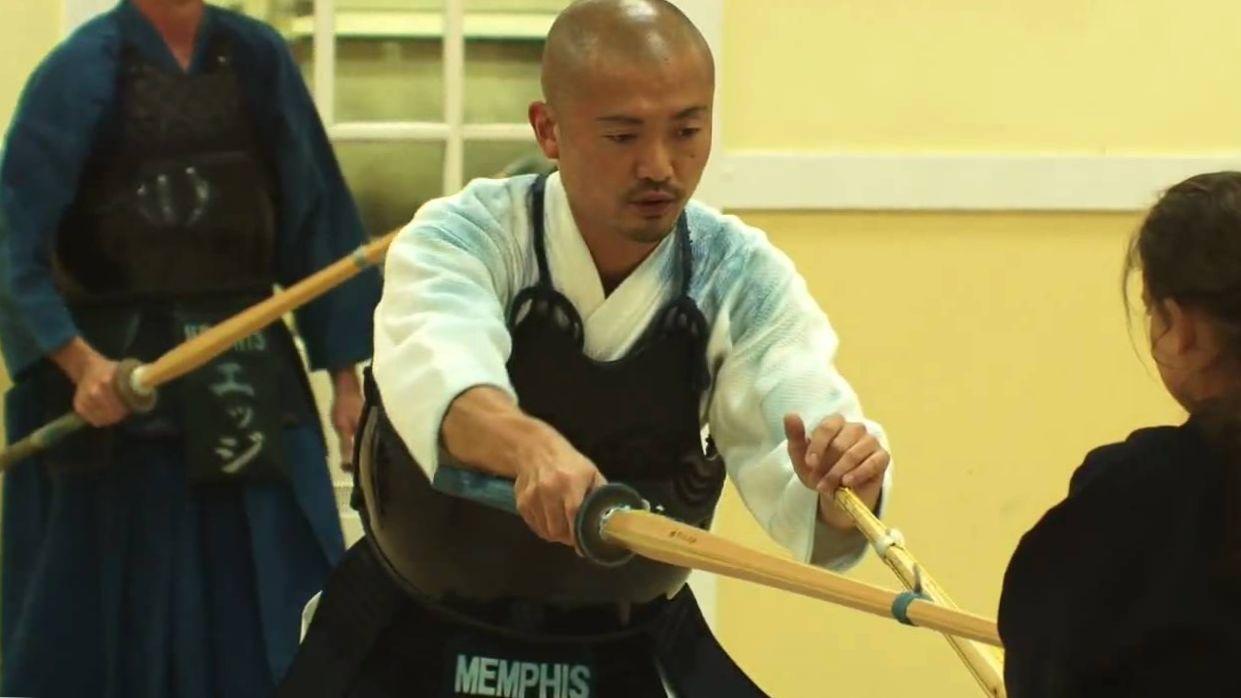 Flipside Memphis – Dach's Kendo & Iaido