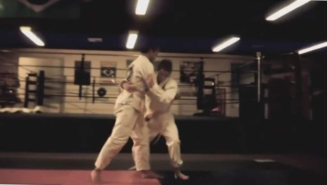 Jiu Jitsu – Motivational Training