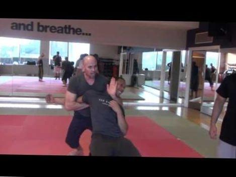Self Defense & MMA Techniques – Escape Headlock , Grappling , Leg Locks , Arm Locks , Triangle