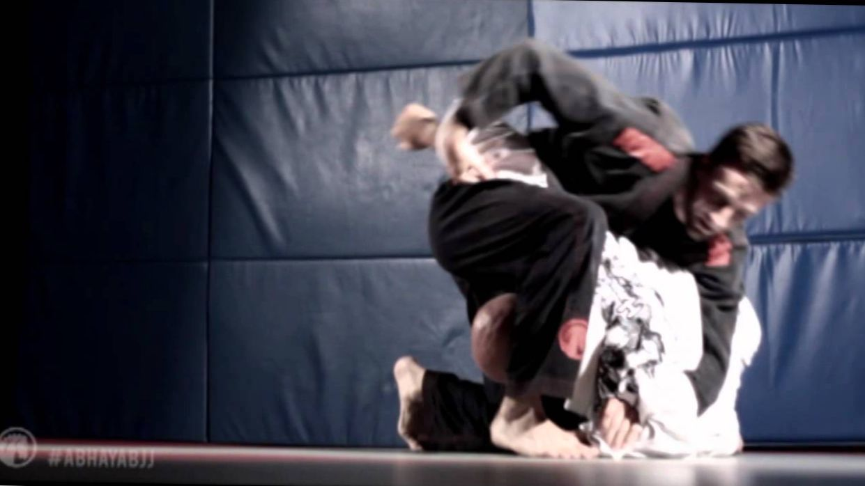 Brazilian Jiu-Jitsu is the Most Effective Martial Art on the Planet – Abhaya BJJ Promo 45+ Moves