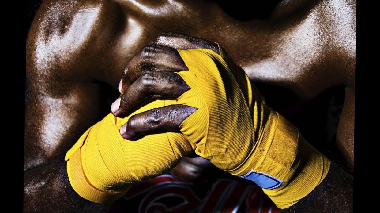 MMA – Mixed Martial Arts – Hard Sport – MMA Highlights [Part1]