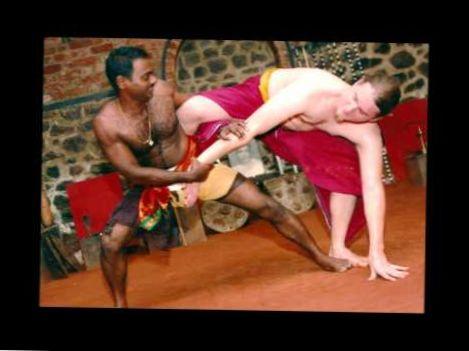 Varma kalai-kalaripayattu training documentary-kalari fight techniques-Ph +91 9847093549