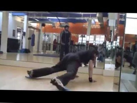 Tom Hardy MMA WORKOUT AND DIET for WARRIOR 2016