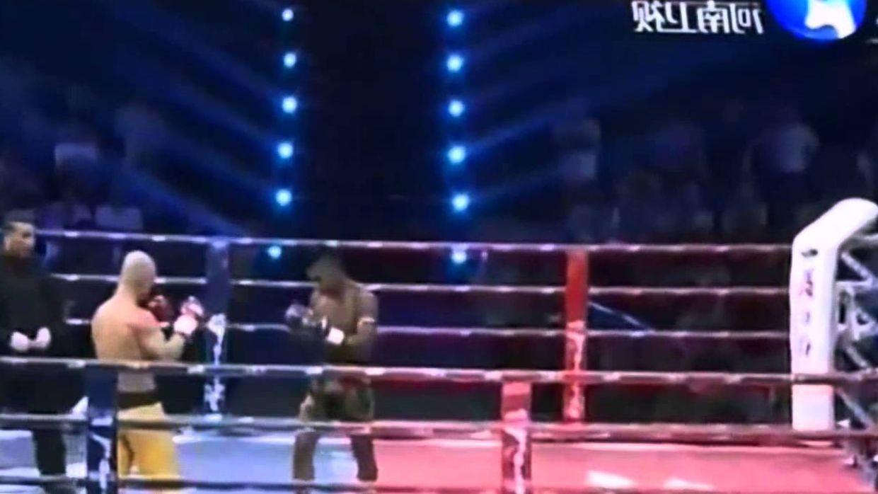 Kung Fu vs Muay Thai Archives - Martial Arts Masters
